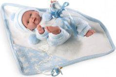 Кукла Селесте 26 см с одеялом