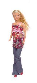 Кукла STEFFI 5734000 Беременная
