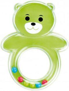 Погремушка Canpol Коала арт. 2/605, 0+, цвет: зеленый