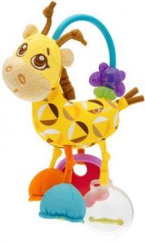 """Игрушка-погремушка Chicco """"Жираф"""""""