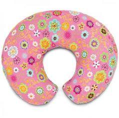 Подушка для кормления Chicco Boppy Wild Flowers