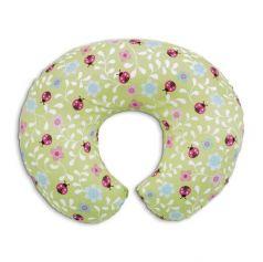 Подушка для кормления Chicco Boppy Ladybug Lan