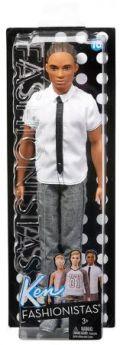 """Кукла Barbie (Mattel) """"Игра с модой"""" - Кен FNH42"""