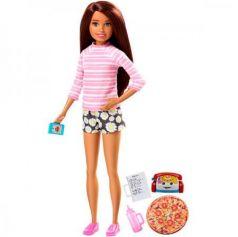 "Кукла Barbie (Mattel) ""Няни"" FHY92"