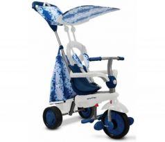 Велосипед трехколёсный Smart Trike STSTS6752100 синий