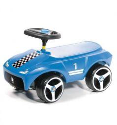 Каталка-машинка Brumee Driftee пластик от 1 года на колесах синий BDRIF-3005U Blue