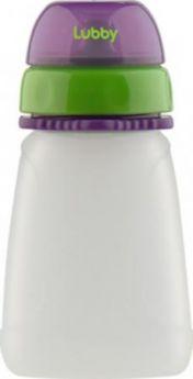 """Бутылочка для кормления """"Силиконовая"""" от 6 мес 120мл силикон"""