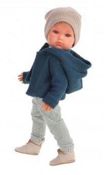 2813B Кукла Джастин, 45см