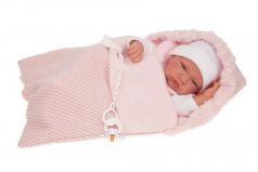 5016P Кукла-младенец Вероника, 42 см