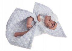 5017B Кукла-младенец Эрик, 42 см