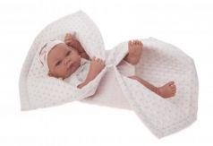5018P Кукла-младенец Эми, 42 см