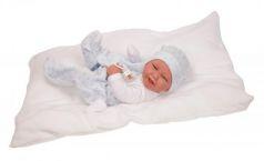 5021W Кукла-младенец Мареселло, 42 см