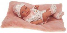 5028B Кукла-младенец Маурисия, 42 см