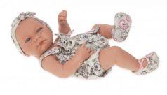 5032P Кукла-младенец Мина, 42 см