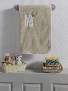 Honey Bear Linen