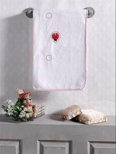 """Плед флисовый """"Little Ladybug"""", 100% полиэстер, размер 80*120 см"""