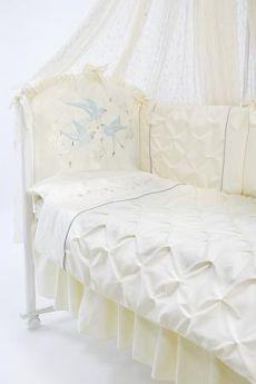 """Комплект в кроватку """"Адажио"""""""