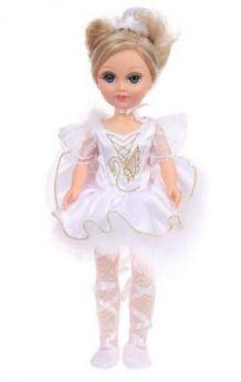 Кукла Анастасия Балет со звук.