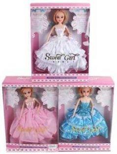 Кукла Елизавета 29 см, в ассорт.