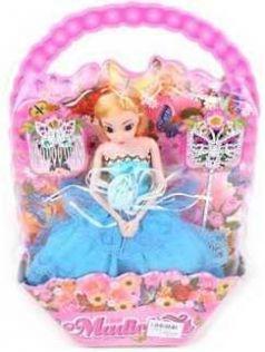 Кукла Эмма 29 см, 2 аксесс., в ассорт.