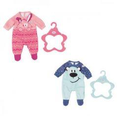 Одежда для кукол Zapf Creation Комбинезончики