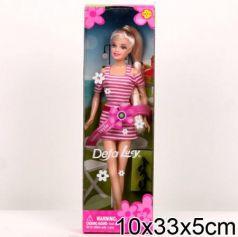 Кукла DEFA LUCY 6087AB 33 см в ассортименте