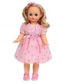 Кукла Лиза Весна 23 озвученная