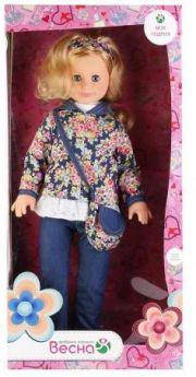 Кукла ВЕСНА Милана 28 70 см говорящая