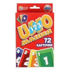 Набор карточек Умные игры 4690590159446