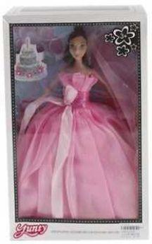 Кукла Невеста 29 см, в ассорт.