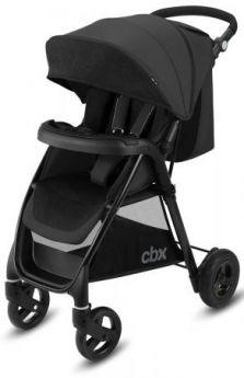 Коляска прогулочная CBX by Cybex Misu Air (smoky anthracite)