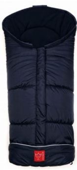 Iglu Thermo Fleece (navy)