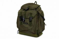 SOLARIS 5307 Рюкзак классический с боковыми карманами 43 л, Серый Хаки (хамелеон)