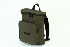 SOLARIS 5502 Рюкзак городской 15 л, модель 1, Серый Хаки (хамелеон)