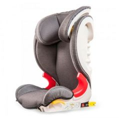Kindersitz Adefix Sporty Grey