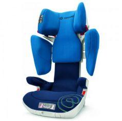 Автокресло Transformer XT 2018 (snorkel blue)