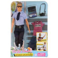Кукла -мальчик с аксесс., в ассорт. на блистере в кор.24шт