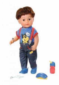 Кукла BABY born Братик, 43 см, кор.