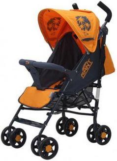 """Коляска детская """"RIO"""" RA803 orange (уп.2шт)"""