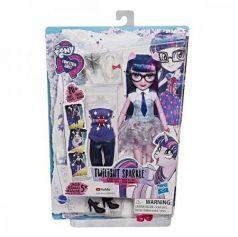 Игрушка Hasbro MLP Equestria Girls Кукла ДЕВОЧКИ ЭКВЕСТРИИ Уникальный наряд