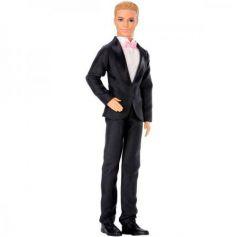 Кукла Barbie (Mattel) Кен-жених DVP39