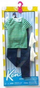 Одежда для кукол Mattel Barbie