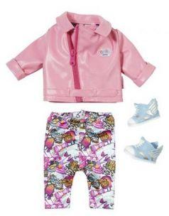 Одежда для кукол Zapf Creation Одежда для скутериста