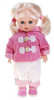 Кукла Инна 8 со звук устр