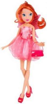 Кукла Winx Club Бон Бон, Блум