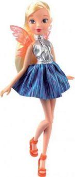 Кукла Winx Club Рок-н-ролл, Стелла