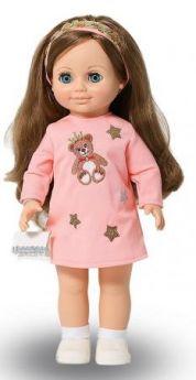 Кукла ВЕСНА Анна 24 (озвученная) 24 см говорящая