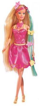 Кукла STEFFI 5733012 Стильные волосы