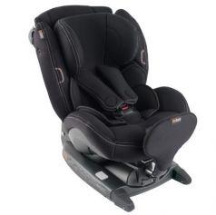 Автокресло BeSafe iZi Combi X4 Isofix (black car interior)