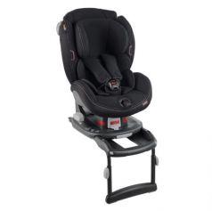 Автокресло BeSafe iZi-Comfort X3 Isofix (black car interior)